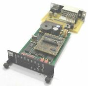 Patton 1092rc High Speed, 2-wire Synchronous Asynchronous R/c Modem Card 3