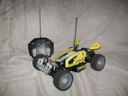 Lego Racers Rc Hot Flame 8376 Race Buggy Car Radio Remote Control Works Rare