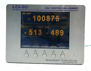 Lci-90i Measurement Technology Lci -90i Oil And Gas Industry