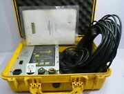 Robway 1460 - Load Fla Load Indication Auto Weighing