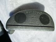 Vintage Ray Cook M-1 Putter All Original Pat. Pend. S.a. Texas Rare Golf Club