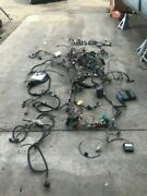 Range Rover Classic Wiring Harness 1990 V8