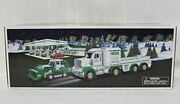 2013 Hess Truck Toy Truck And Tractor