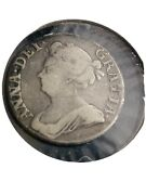 1709 Queen Anne Great Britain Shilling