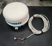 Furuno Radar Dome Antenna Rsb 0060 With Cable 2kw