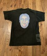 Vintage Andre The Giant Single Stitch Wrestling Wwf T-shirt