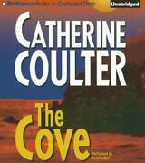 The Cove Fbi Thriller - Audio Cd By Coulter, Catherine - Very Good