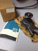 Quicksilver Boat Parts Water Pump Made By General Motors New In Box Cast 2775744
