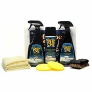 Marine 31 Vinyl And Fabric Care Complete Kit M31-1400