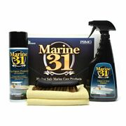 Marine 31 Canvas And Fabric Care Kit M31-1500