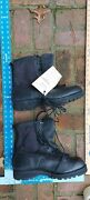 Wellco Combat Infantry Boots New Unused Condition Size 14.5w