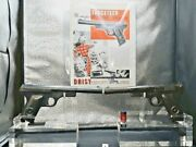 2 Daisy Air Rifles Bb Toy Guns 118 Caliber Early Targeteer Vintage Pistols And Bbs
