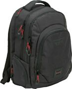 Fly Racing Main Event Backpack - Black | Black