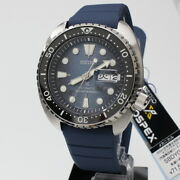 Seiko Prospex Save The Ocean Sbdy079 Auto Free Shipping From Japan