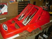 Yamaha Banshee Front Fenders Tank Cover Grill