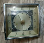 1942 Dodge Clock Fully Reconditioned Extremely Rare