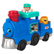 Fisher Price Little People Animal Train Set New In Stock