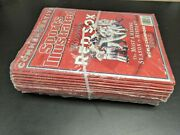 20 2004 Sports Illustrated Boston Red Sox Win Issue Gem Mint No Label Invest