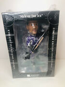 Forever Collectibles Limited Edition Men Of The Ice Steve Yzerman Western
