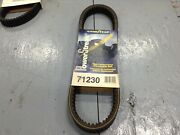 New Goodyear Powerstreak Snowmobile Belt 71230