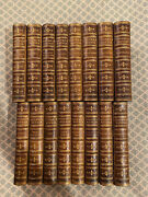 The Collected Novels Of James Fenimore Cooper 16 Vol. Set