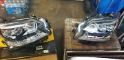 2014-2019 Lexus Gx460 Headlamp Assembly Both Left And Right Hand Side