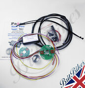 Pazon Sure-fire Triumph Bsa Single Cylinder 6v Electronic Electric Ignition Kit