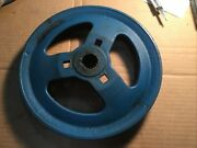 Nos Ford 515 14-285 Sickle Bar Drive Pulley