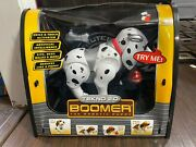 Boomer The Robotic Interactive Puppy Dog - New In The Box Tekno 2.0 Robot