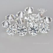 Excellent Loose Natural Diamond E F Si1 3.00ct. In 150pc. 1.7mm. Wholesale Lot