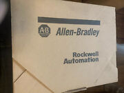New Allen Bradley Pre-wired Cable 1492-acable050z Ser A 5.0 M Long 1756 Analog