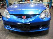 Jdm Acura Rsx Right Hand Drive Conversion Type R Jdm Dc5 K20 Type R Dc5 Full
