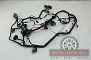 96-97 Cbr 900rr Main Engine Wiring Harness Video Electrical Wire Motor