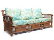 Rattan Living Room Furniture Sofa Couch 1760aw-ba