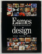 Charles And Ray Eames Design Midcentury Modern Furniture Chairs Offices