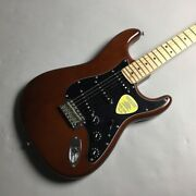 Fender American Special Stratocaster Mn Wal Electric Guitar