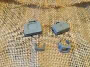 Thunderbird Accessories Lot By Matchbox, Loose, Some Wear