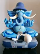 Ganesh By Doze Green From Kidrobot Limited Edition 700 New York City 2006 Rare