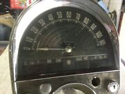 1948 Cadillac Speedometer Instrument Cluster Gages Custom Rod No Reserve Sale