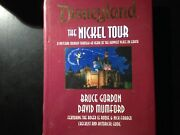Disneyland The Nickel Tour Book Signed By Both Authors Rare. 1st Edition.