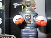 1997 Trendmasters / Lost In Space B-9 Robot 11 Inches / See Full Description