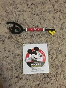 Mickey's 90th Anniversary Disney Store Key Collectible Mickey Mouse London Uk