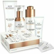 Farmasi Dr. C. Tuna Age Reversist Anti Aging Products Set 5 Different Products