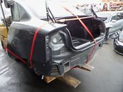 Audi Rs4 Rear Clip End Panel Wide Arch Left Right Quarter Section B7 06-08 Oem