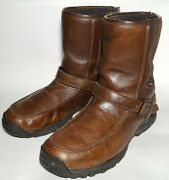 Danner Fowler Gtx Goretex Tactical Military Hunting Boots Mens Size 13ee - Euc