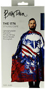 The 1776 Styling Cape By Betty Dain
