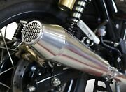 Tuning L320mm Conico 80120mm Gpr Exhaust Ultracone Universal Hom Silencer