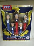 Pez Education Series Volume Iii 1845-1861 Presidents Of The United States