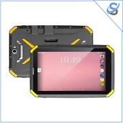 Uniwa T80 Android 7 Rugged Tablet Octa Core 3+32gb 8inch Hd Bluetooth Gps 4g 8mp
