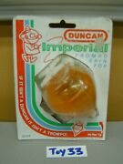 1987 Duncan Imperial Trompo Spin Top Moc